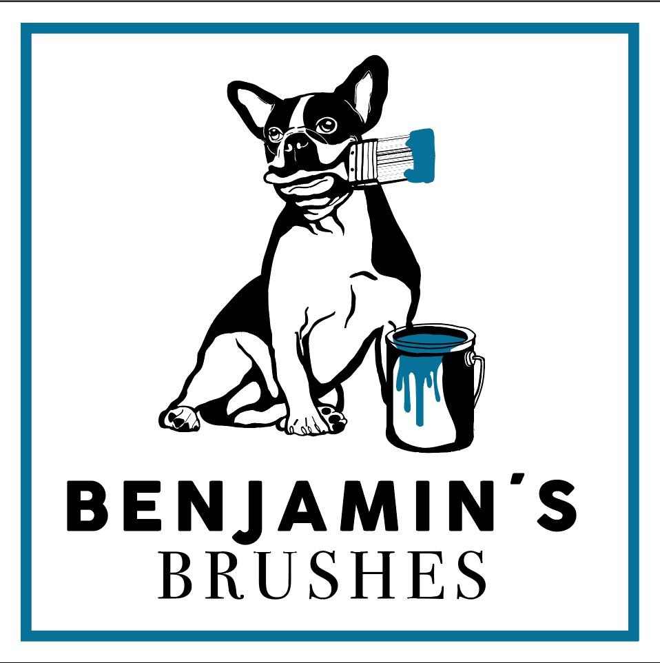 BENJAMIN'S BRUSHES